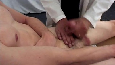 amazing  doctor appointment  gay sex