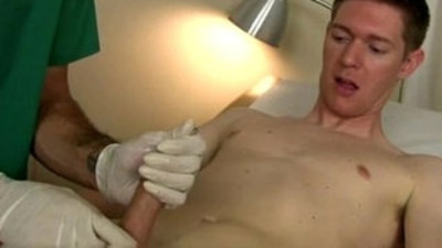 anal  doctor appointment  gay sex