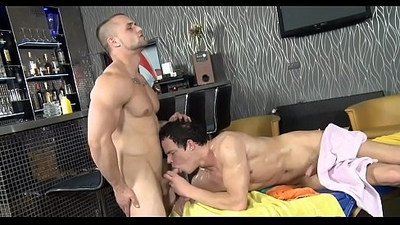 anal  gay sex  worship
