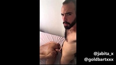anal  bareback  blowjob
