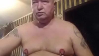 gay sex  masturbation  old and young