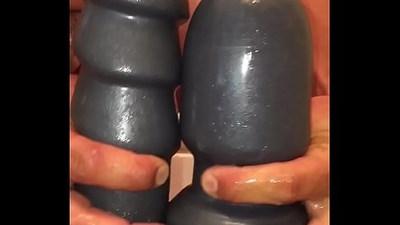 anal  butt  dildos