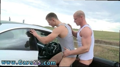 black gay  bodybuilder  ejaculation