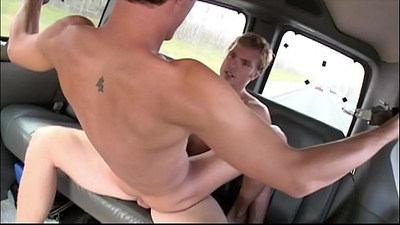 anal   baitbus   black and white