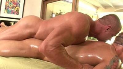 cocks  massage