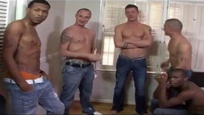 bareback  boys  bukkake