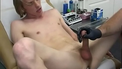bdsm  boys  doctor appointment